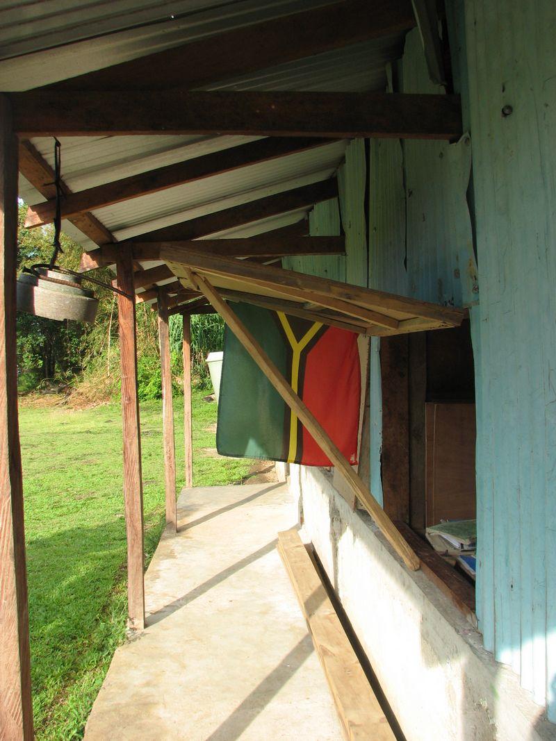 Namaru Primary School on Avock
