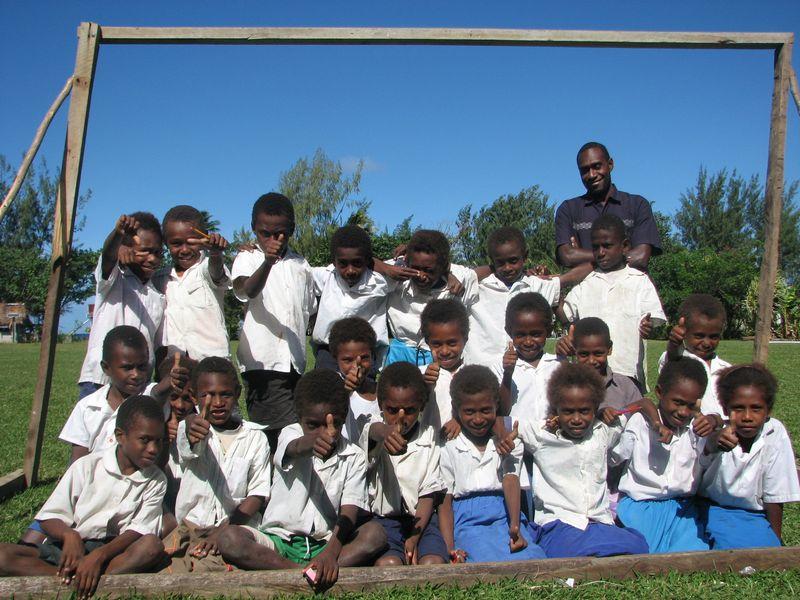 Sangalai Centre School 2011