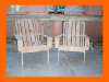 chairs manufactured at the workshop