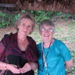 Beth Millar & Dawn Robertson