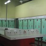 Electrical studies department at VIT