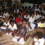 Namaru Primary School #3