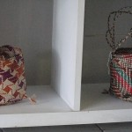 Baskets from the Maskelynes